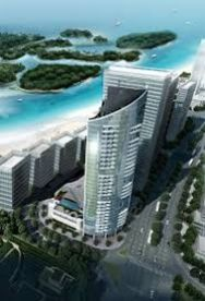 Aabar Residential Tower - Abu Dhabi